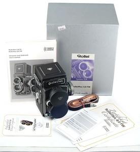全新特价禄来4.0FW黑皮Vertriebsmuster版本#90165