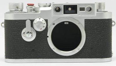 95新 Leica IIIg 3G(1672)