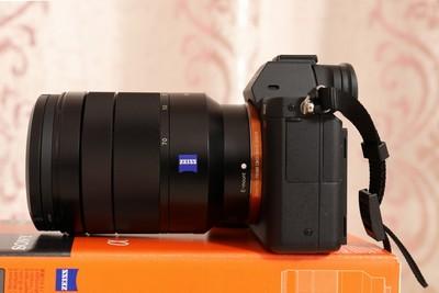 转让  Sony索尼A7R2 A7R II套机(24-70F4)(可单拆)