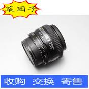 Nikon 尼康 AF 50/1.4 D 成色很不错