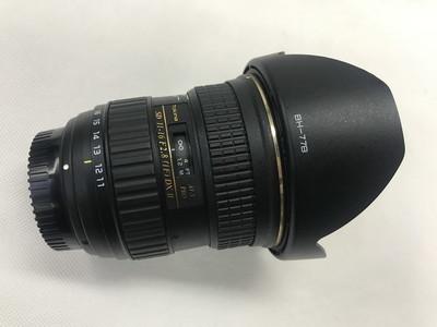 图丽 11-16mm f/2.8 PRO DX II (佳能口)
