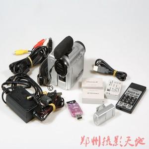 徳浦 DDV-H8  夏普VL-Z950磁带摄像机