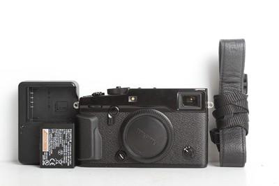 95新二手 Fujifilm富士 X-Pro2 XPRO2 单机 微单相机 (B6570)京