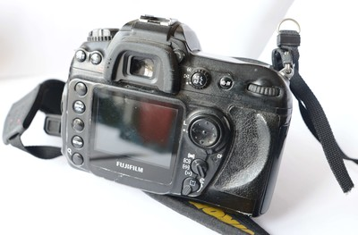 富士 S5 Pro
