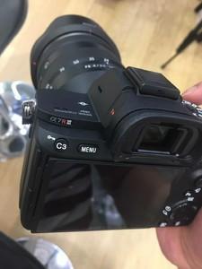 索尼A7R3搭配24-105mm F4 G 都是新款
