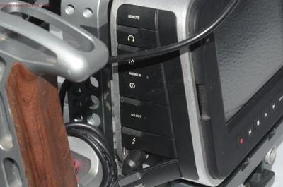 新到 9成多新 BMCC 可配 铁头套件 送256G SSD硬盘 编号8725