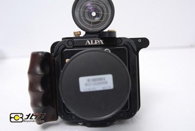 97新阿尔帕 ALPA 12 TC(BG12020009)-【已成交】