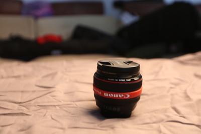 自用的相机器材近乎全部出售