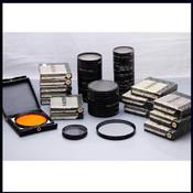 蔡司 康泰时 Contax 55 67 72 82 95mm 原厂UV镜 滤镜 保护镜 CPL