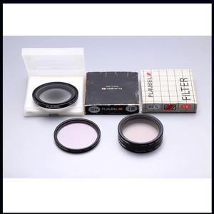 makina67 派宝 plaubel W67 670 52mm 58mm 62 1B L39 UV