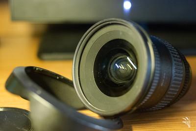 尼康 AF 18-35mm f/3.5-4.5D IF-ED(银广角)