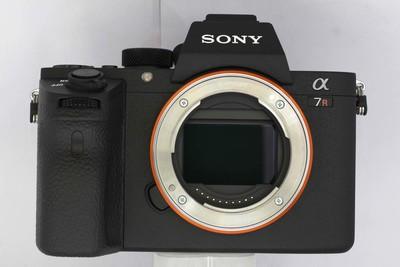 【全画幅微单数码相机】索尼 A7R II(NO:4873)