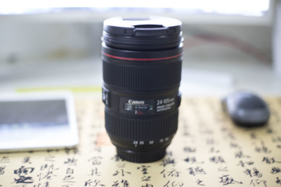 佳能 EF 24-105mm f/4L IS USM