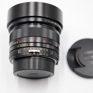 卡尔·蔡司 Planar T* 50mm f/1.4 ZF