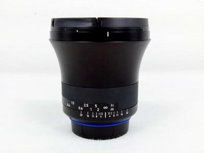 卡尔·蔡司 Distagon T* 15mm f/2.8 ZE Milvus