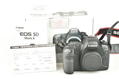98新 佳能 5D Mark II