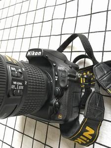 尼康 D810+24-70E ED VR