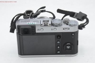 新到 9成多新 Fujifilm/富士 X100F 编号 8747