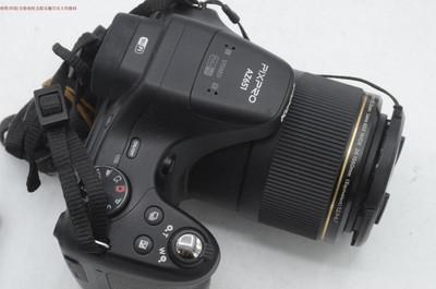新到 95新 Kodak/柯达 AZ651 65倍变焦 可交换 编号8744