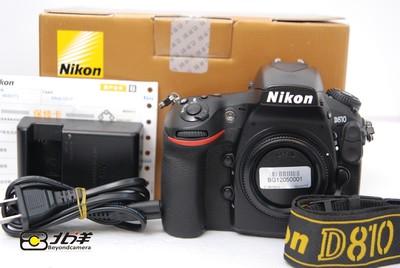 98新尼康 D810(BG12050001)