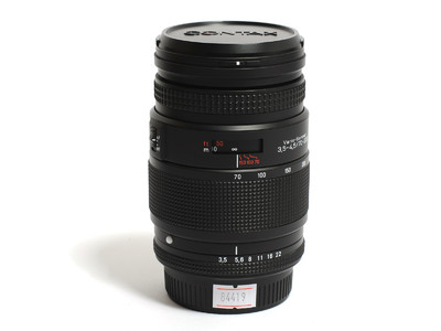 康泰时/Contax N Vario-Sonnar 70-200mm F/3.5-4.5镜頭 *如新*