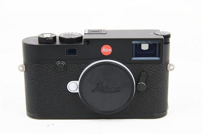 Leica/徕卡 M10 m10 专业全画幅旁轴数码相机 原盒包装全