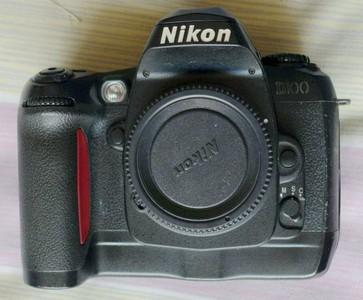 尼康D100数码相机