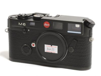 徕卡/Leica M6经典相机 罕见