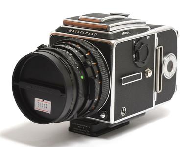 哈苏 503CW相机连CF   80mm镜頭,A12背,超亮对焦屏 *如新*