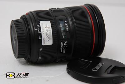 9新佳能EF24-70/2.8L II USM(BG12020010)
