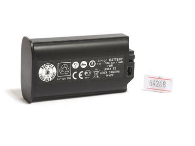 徕卡/Leica S 电池 14429 S2/S006相机用 *美品*