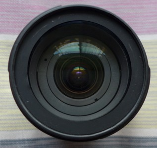 尼康24-851:3.5-4.5GED全画幅镜头