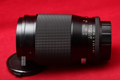 ZEISS/蔡司/康泰时/CONTAX 135/2.8 AEJ 实物拍摄 特价