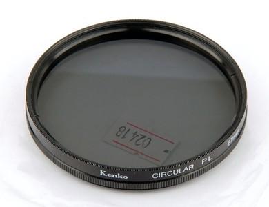 KenKo/肯高 E67 CIRCULAR PL 偏振镜 #02418