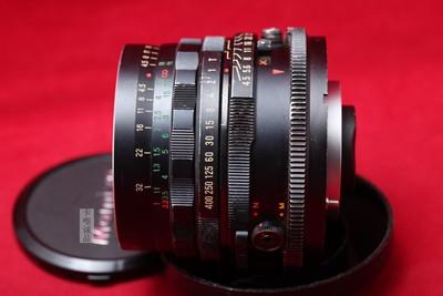 MAMIYA 玛米亚 RB 50/4.5 RB67用 广角镜头 实物拍摄 年末特价