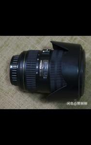 宾得 DA★ 16-50mm f/2.8 ED AL IF SDM