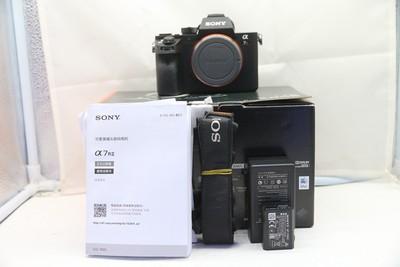 96新二手 Sony索尼 A7R II A7R2 单机 微单相机(1507)【深】