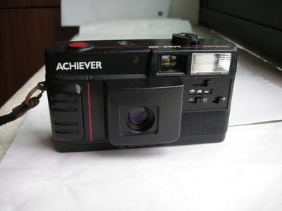 很新少见雅奇牌MEF--35便携相机,收藏上品