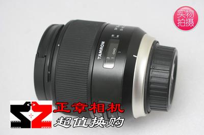 腾龙 SP 35mmF1.8Di VC USD (尼康口) 35/1.8 定焦大光圈