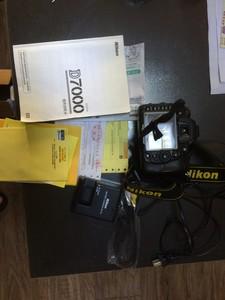 尼康 D7000+18-105G ed vr+28mm f1.8G