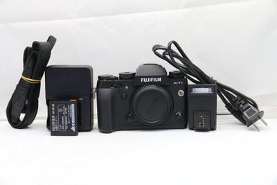 97新二手 Fujifilm富士 X-T1 XT1 单机 微单相机(1367)【京】