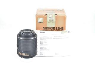 98新 尼康 AF-S DX Nikkor 55-200mm f/4-5.6G ED VR II