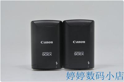 Canon/千亿国际娱乐官网首页 SPEEDLITE 90EX 闪光灯 EOS M 专用