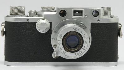 90新 Leica IIIf(3F)红盘+50/3.5(1654)