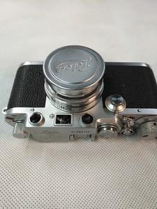 Leica IIIf 50/2+90/4+135/4.5+附件