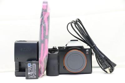 95新二手 Sony索尼 A7R 单机 微单相机(1276)【深】
