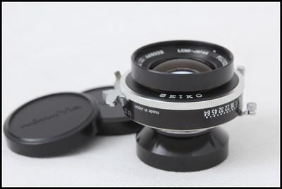 富士 FUJINON W 150/5.6 大画幅座机镜头