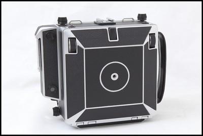 林哈夫LIN HOF Master 4x5双轨大画幅座机