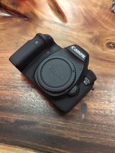 佳能6D相机 6D全画幅 二手 单反相机