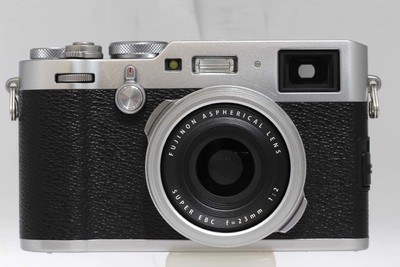 【旁轴 卡片数码相机】富士X100F(NO:1514)